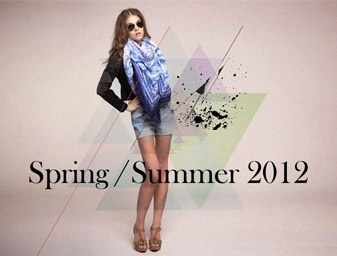 Lucmi Spring Summer Collection 2012