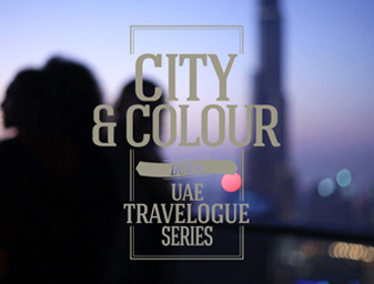 UAE Travelogue Series – Dubai