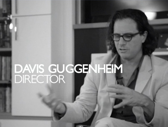 Mawaheb Chat with Director Davis Guggenheim