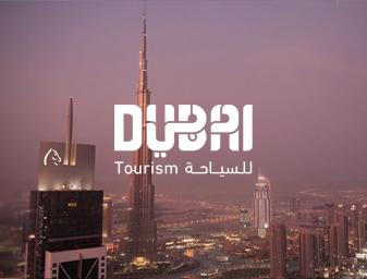 Dubai Tourism 'I Am Dubai' campaign