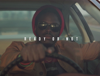 Tomi Thomas – Ready or Not MV