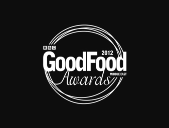 BBC Goodfood ME – Chef of the Year 2012