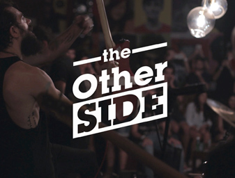 The Other Side presents The Wanton Bishops