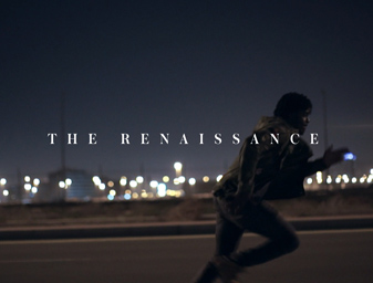 Tomi Thomas – The Renaissance MV
