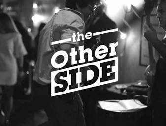 The Other Side presents Zeid and the Wings | Loopstache