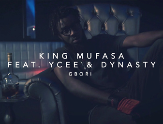 King Mufasa – 'Gbori' MV