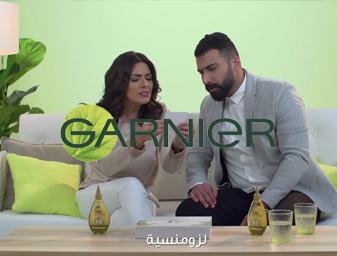 Garnier | Haya and Fuad