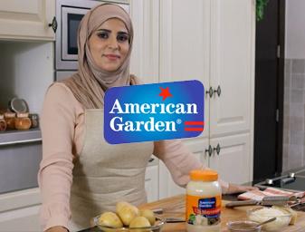 American Garden – Ramadan Campaign
