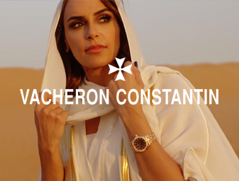 Vacheron Constantin – A journey through the Middle East