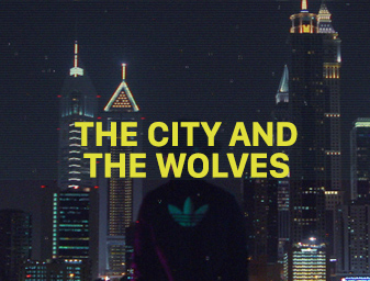 The City and the Wolves [Trailer]