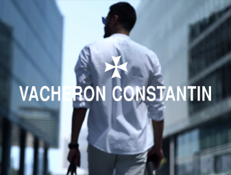 Vacheron Constantin – Shades of Blue and Steel