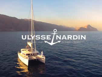 Ulysse Nardin | Diver Deep Dive