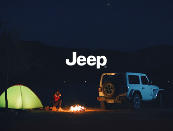 Jeep | Wild for Life