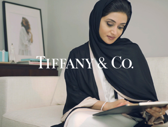 Tiffany & Co. | Thinkers and Dreamers