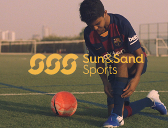 Sun and Sand Sports | Find your game