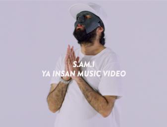 S.AM.I | Ya Insan MV