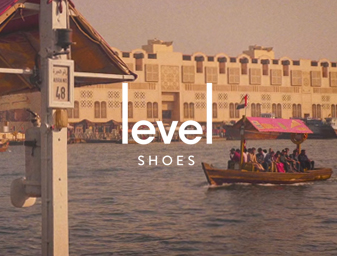 Level Shoes | 48th National Day DC