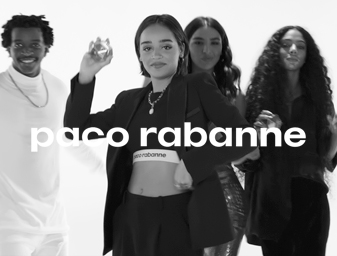 Paco Rabanne | Million Manifesto DC