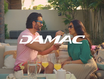 Damac | 'Take 5' Series DC