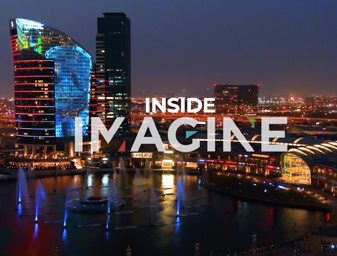 Dubai Festival City | Inside Imagine