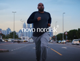 Novo Nordisk | Let's talk weight