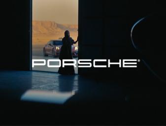 Porsche | #DriveDefinesHer trailer