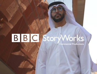 BBC StoryWorks | 'Building a better future' series