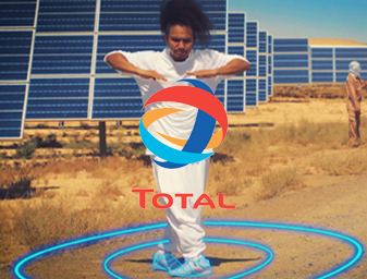 Total | Camelicious Solar Power