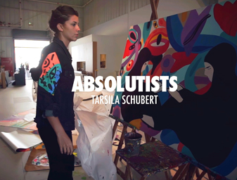 Absolutist | Tarsila Schubert