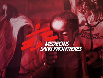 MSF | Spread the word