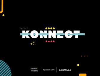 Konnect | EP1 Healthy Lifestyle