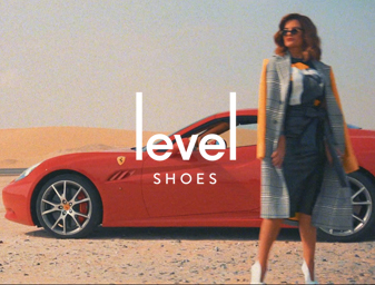 Level Shoes | Supercars and Stilettos