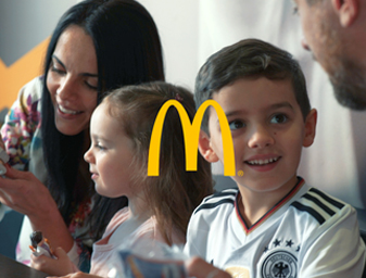 McDonald's | The Happier Meal