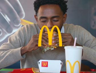 McDonald's | Easy Order Challenge