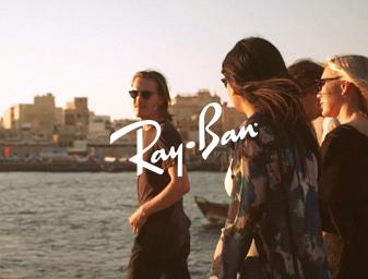 RayBan | Open Your Heart