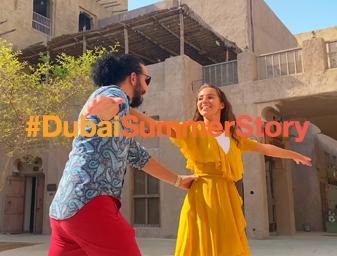 DSS | Dubai Summer Story