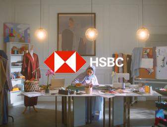 HSBC | Fashion a Sustainable Future